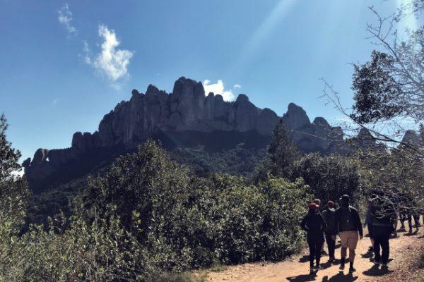 Amfivia hiking team building activity (3)