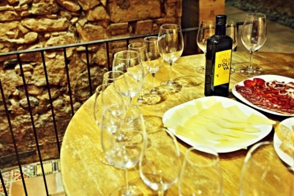 Amfivia_incentive_Tapas tour_Gatronomic experience 1