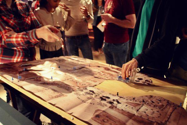 Gaudí's Code_Amfivia_Team Building Barcelona (4)