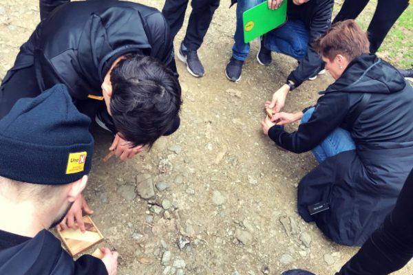 Orienteering Challenge Amfivia Teambuilding Barcelona (5)