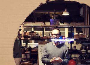 DRONE CIRCUIT CHALLENGE: EL DESAFÍO DE EQUIPO EN EL AIRE!
