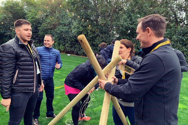 Medieval Playground Amfivia Teambuilding (5)