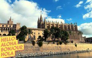 TEAM BUILDING PALMA DE MALLORCA: NEW DESTINATION FOR OUR TECH HUNTERS